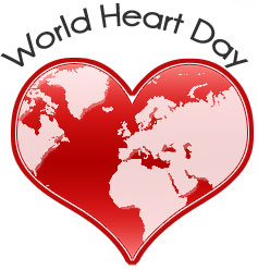 World Heart Day | You Empower Your Health!